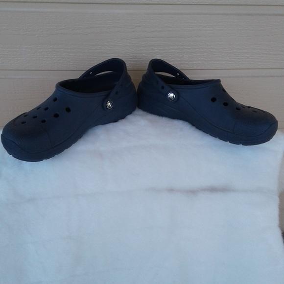 b5f1d5873 CROCS Other - Men s Pre-owned Croc Sandals